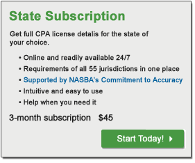 State Subscription
